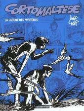 Corto Maltese (Couleur Format Normal) -12- La Lagune des mystères