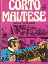 Corto Maltese (première série cartonnée) -5- L'ange à la fenêtre d'Orient