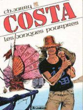 Costa -1- Les jonques pourpres