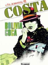 Costa -3- Bolivia Coca
