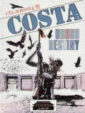 Costa -5- Urubu destiny