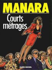 Courts métrages (Manara) - Courts métrages