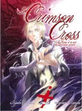 Crimson Cross - Jusqu'à ce que la mort nous sépare
