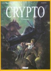 Crypto -3- Sasquatch