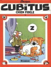 Cubitus -13- Cubitus, chien fidèle