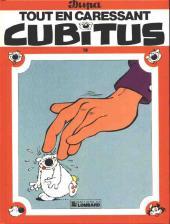 Cubitus -18- Tout en caressant Cubitus