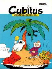 Cubitus -11Pub- Cubitus chien sans souci...