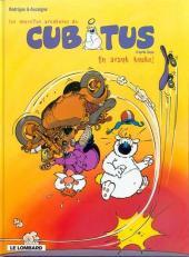 Cubitus (Les nouvelles aventures de) -1- En avant toute !