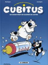 Cubitus (Les nouvelles aventures de) -2- Un chien peut en cacher un autre