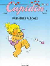 Cupidon -1- Premières flèches