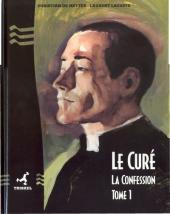 Le curé -1- La Confession