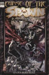 Spawn (Semic) (Hors Série) -2- Curse of the Spawn - Tome 1