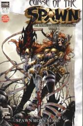 Spawn (Semic) (Hors Série) -4- Curse of Spawn - Tome 3