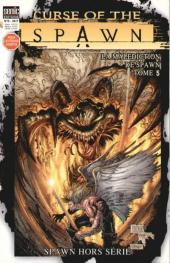 Spawn (Semic) (Hors Série) -6- Curse of Spawn - Tome 5