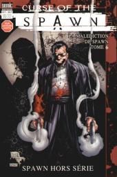 Spawn (Semic) (Hors Série) -7- Curse of Spawn - Tome 6