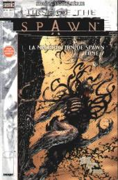 Spawn (Semic) (Hors Série) -8- Curse of Spawn - Tome 7
