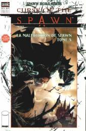 Spawn (Semic) (Hors Série) -9- Curse of Spawn - Tome 8