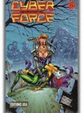 Cyberforce (Editions USA)