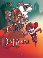 Daffodil -1- Addio-Colonnello