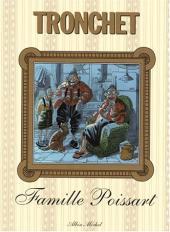 Les damnés de la terre associés -INT2- Famille Poissart