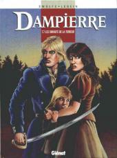 Dampierre -7- Les enfants de la terreur
