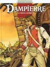 Dampierre -8- Le trésor de la Guyonnière