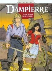 Dampierre -9- Point de pardon pour les fi d'garces !