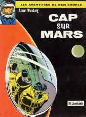 Dan Cooper (Les aventures de) -4d- Cap sur Mars