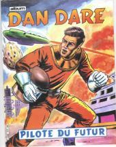 Dan Dare -INT3- Pilote du futur
