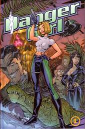 Danger Girl (Editions USA) -1- Danger Girl