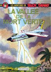 Buck Danny -38b1977- La vallée de la mort verte