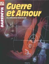 Daredevil : Guerre et Amour - Guerre et amour