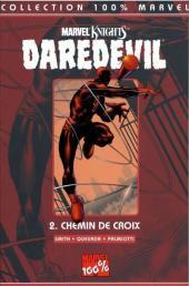 Daredevil (100% Marvel) -2- Chemin de Croix