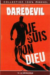 Daredevil (100% Marvel - 1999) -12- Le décalogue