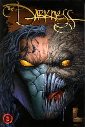 Darkness (Editions USA) -3- Darkness tome 3