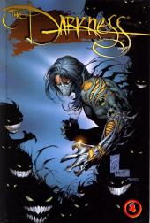 Darkness (Editions USA) -4- Darkness tome 4