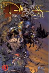 Darkness (Editions USA) -5- Darkness tome 5