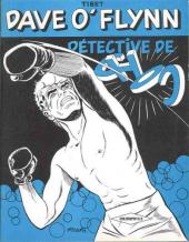 Dave O'Flynn -1- Détective de choc