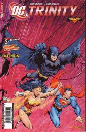 DC Trinity -6- Le retour