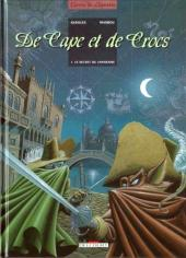 De Cape et de Crocs -1- Le secret du Janissaire