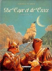 De Cape et de Crocs -INT- Actes I - II - III