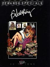 (AUT) Walthéry -5- Demande spéciale - F. Walthéry