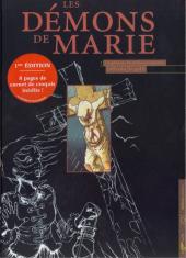 Les démons de Marie -1- L'Expérience du professeur Mesmer