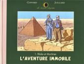 Le dernier chapitre -1- Blake et Mortimer - L'aventure immobile