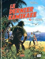 Le dernier kamikaze -2- Les Fantômes du Pacifique