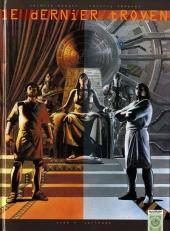 Le dernier Troyen -4- Carthago