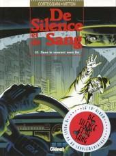 De silence et de sang -10- Dans le courant sans fin