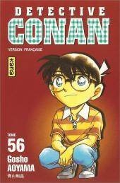 Détective Conan -56- Tome 56