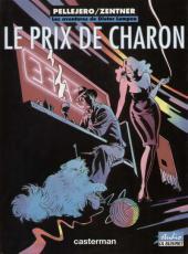 Dieter Lumpen (Les Aventures de) -4- Le prix de Charon