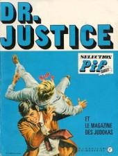Docteur Justice (Magazine) -1- Dr. Justice magazine n°1